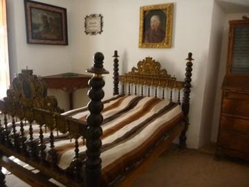 Hotel Museo Cayara, entre historia y turismo