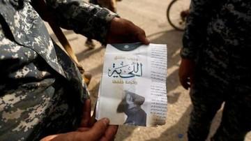 Polémicos mandamientos del Estado Islámico