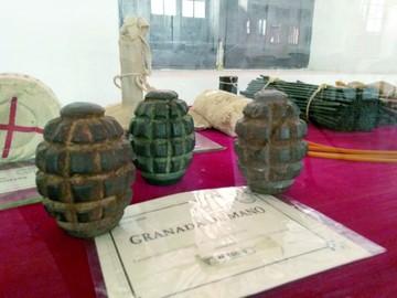 Museo Militar: La joya que encapsula historia