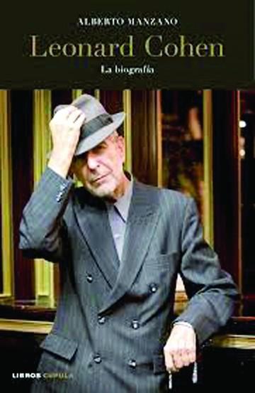 Leonard Cohen, violín, sombras y sepulcro