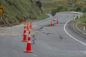 N. Zelanda se recupera y evalúa daños tras terremoto que mató a dos personas