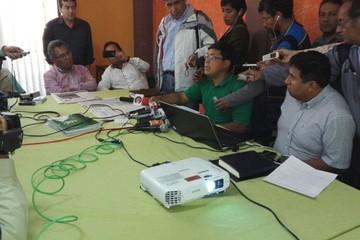 Agua: Ingenieros alertan que capacidad del canal Ravelo ya no abastece a Sucre