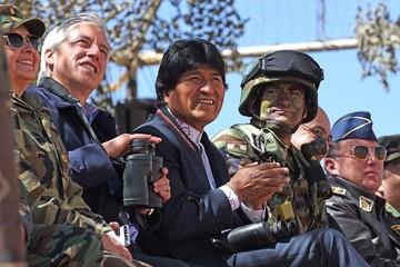 Bolivia planea denunciar a Chile al menos ante tres instancias