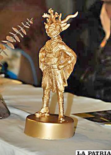 Pereyra y Carreño logran premios con sus filmes