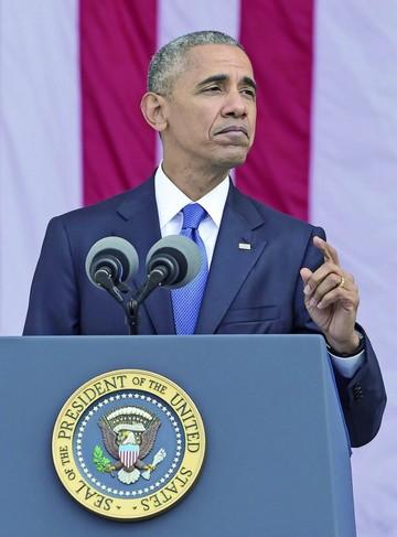 Obama: EEUU seguirá relación con OTAN