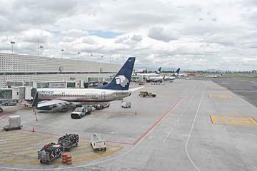 La IATA urge a América Latina modernizar sus aeropuertos