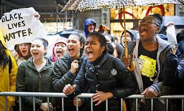 Una ola de intolerancia comienza a calar EEUU
