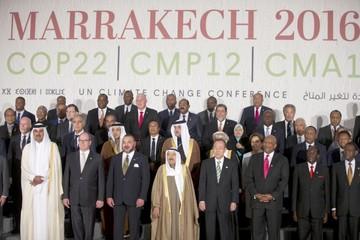 Países promoverán una acción climática global