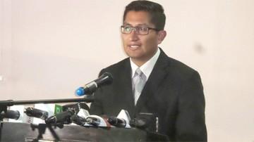 La Paz: Investigan  a fiscal Robles  por extorsión