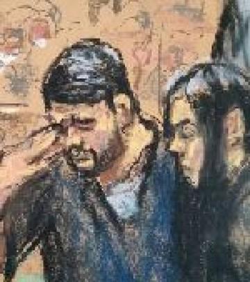 Familiares de Maduro culpables en EEUU