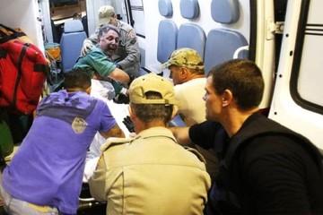 Ex Gobernador de Río preso por corrupción es trasladado a un hospital