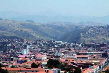 Sucre podría ser la primera  capital en aprobar su Carta