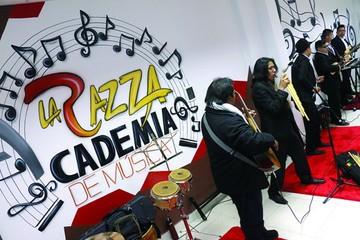 Academia de música de La Razza inicia labores