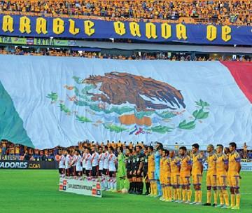 Adiós México
