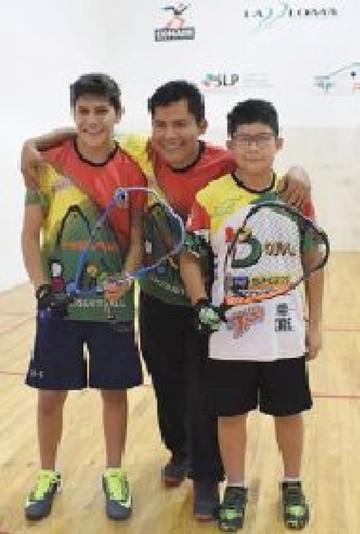 Bolivia también destaca en clases infantiles