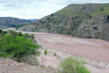 Agua: Compromiso oficial revive proyecto Cachimayu