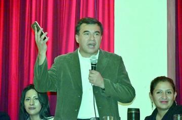 Presupuesto de Quintana, igual al de 14 ministerios