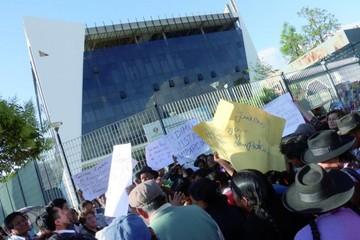 Socios de San Francisco claman por inicio de juicio