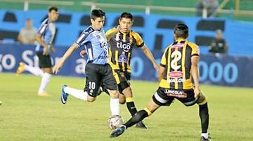 Blooming y Tigre resignan puntos al igualar sin goles