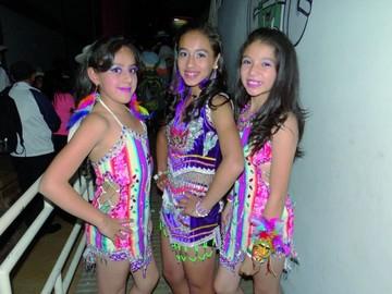 Noche de danza con el Don Bosco