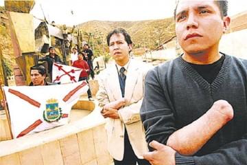 Diputada Millares pide al Vicepresidente que autorice el juicio contra Alfredo Rada
