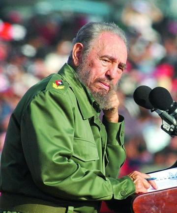 Muere Fidel a los 90 años