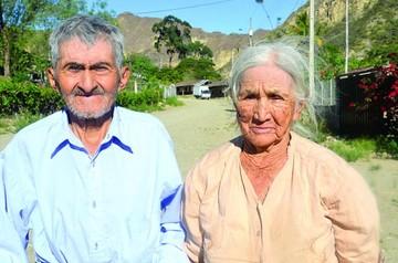 Vilcabamba, el valle de los centenarios