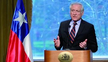 Chile ofrece ayuda humanitaria al país