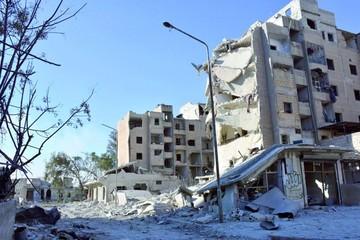 Ejército sirio arrebata casi la mitad de Alepo a las fuerzas rebeldes