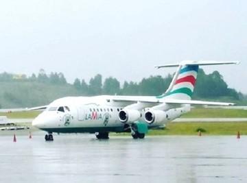 Conozca como es LaMia, la compañía aérea que transportaba al Chapecoense