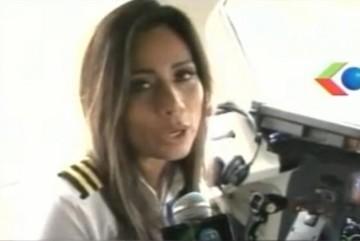 El periodista Jorge Arias viajó a Colombia para reconocer el cuerpo de su hija Sisy