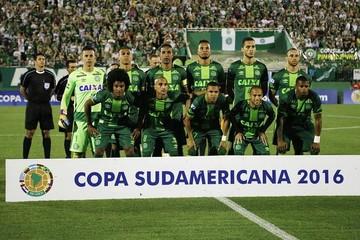Conozca a los 19 jugadores del Chapecoense que murieron en accidente aéreo en Colombia