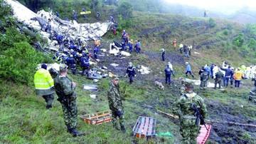 Identifican cadena de errores en accidente de nave boliviana