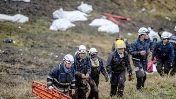 Avión de LaMia se estrelló por supuesta falta de combustible