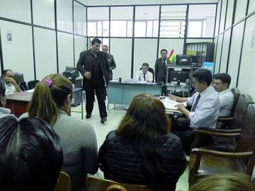 Director del Sedes va a la cárcel  y denuncia complot en su contra