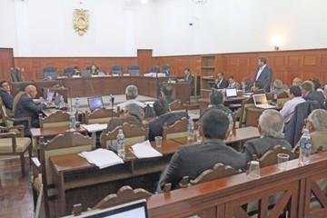 Focas: Samuel califica de sesgada la imputación