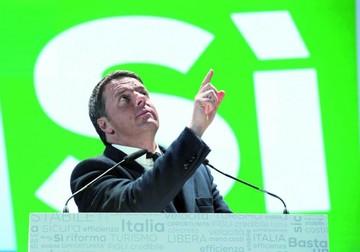 Italia busca reformar su sistema político en un referéndum