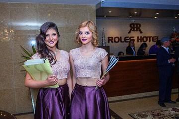 Inauguración de Roles Hotel