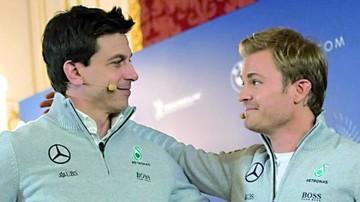 Mercedes busca piloto tras retiro de Nico Rosberg