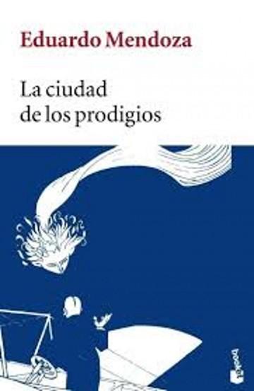 Mendoza, el Cervantes de los prodigios