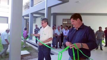 Inauguran Casa Judicial en San Ignacio de Moxos