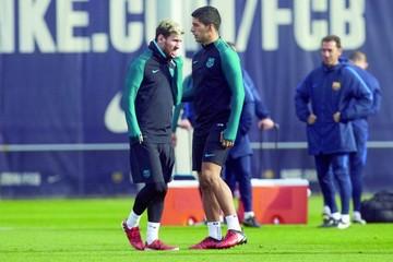 Barcelona busca levantar cabeza a costa del Borussia