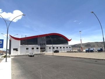 No hay soluciones inmediatas para la cubierta de Alcantarí