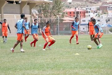 Fancesa busca revancha frente a Atlético Bermejo
