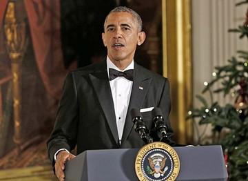 Obama destaca logros en su lucha contra el EI