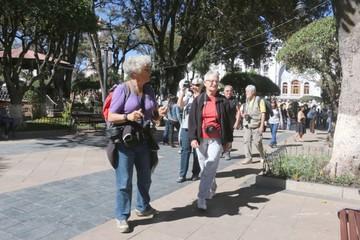 Se cerraron siete centros hoteleros en Sucre este año