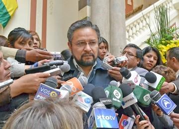 Gobierno: La opinión de Mitma es personal