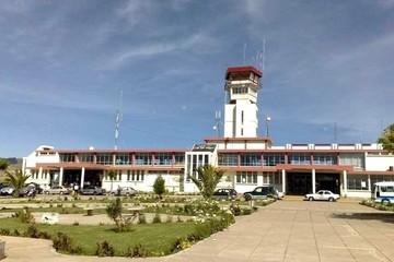 Envían una carta a Aasana solicitando la reapertura del aeropuerto Juana Azurduy de Padilla
