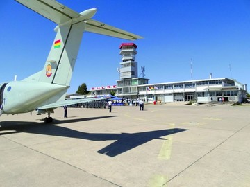 "Aasana: ""Juana Azurduy"" ya no sirve para vuelos civiles"