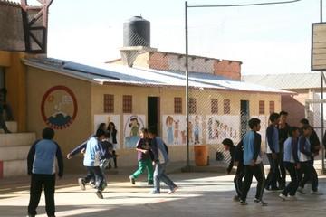 Escuelas sin condiciones para afrontar otra escasez de agua